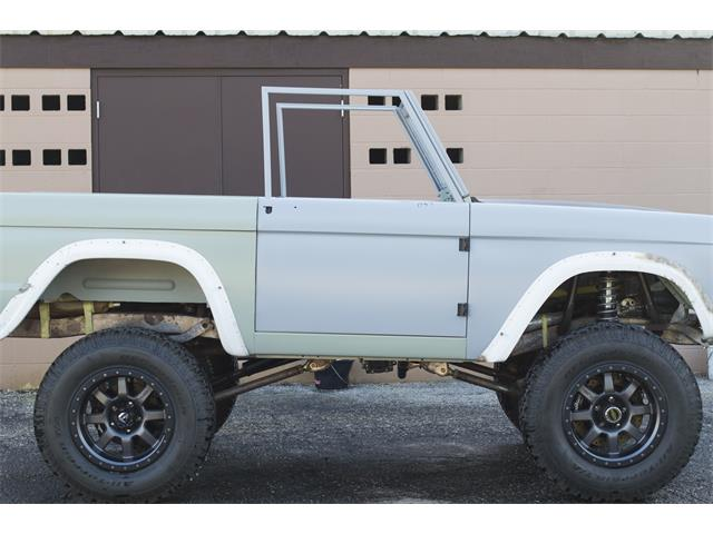 1974 Ford Bronco | 926643