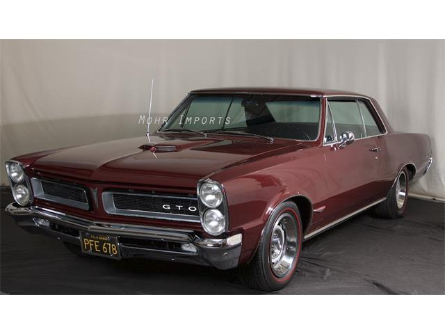 1965 Pontiac GTO | 926644