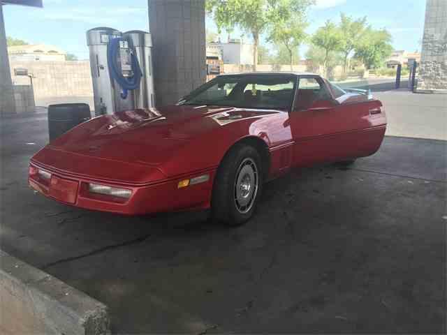 1984 Chevrolet Corvette | 920666