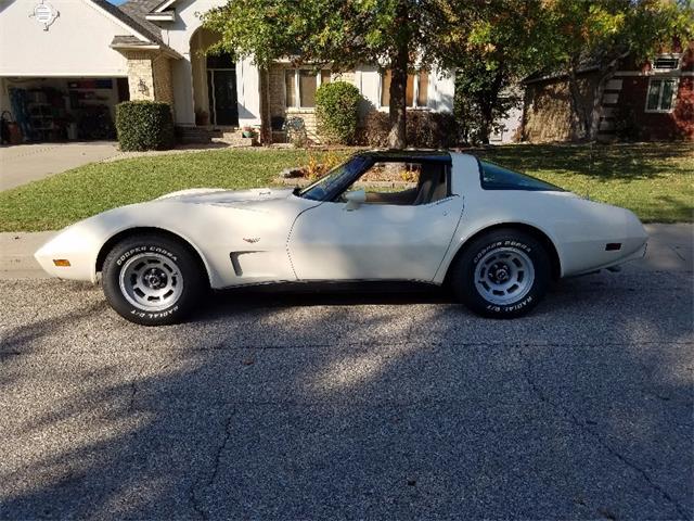 1979 Chevrolet Corvette | 926679