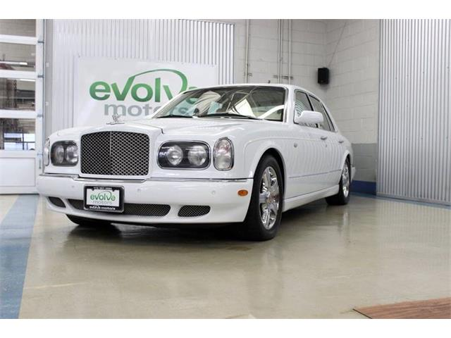 2003 Bentley Arnage | 926699