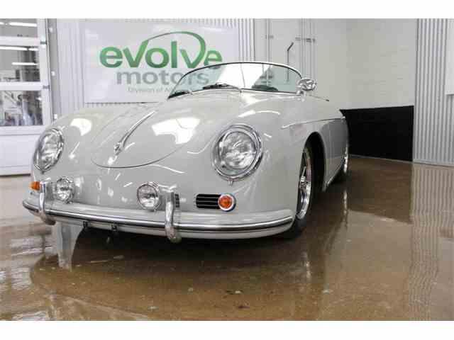1958 Porsche 356 | 926703