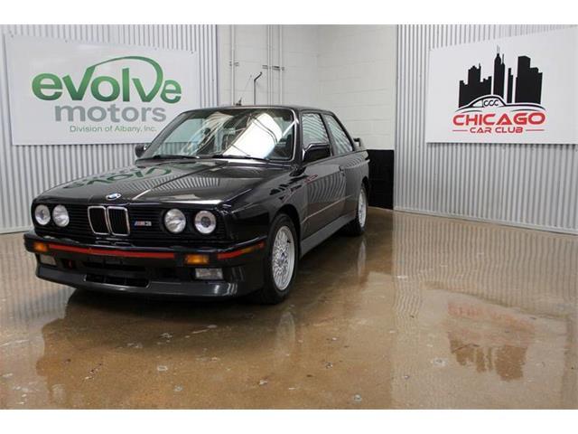 1988 BMW M3 | 926705