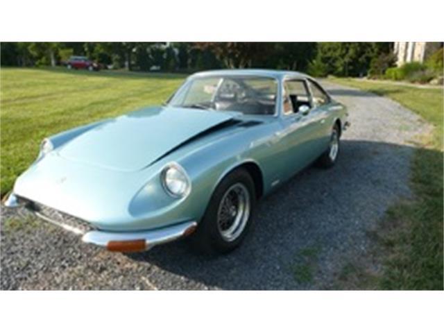 1969 Ferrari 365 GT4 | 926708