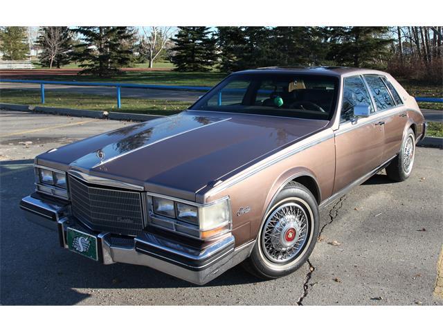 1983 Cadillac Seville | 920672
