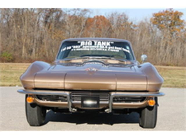 "1964 Chevrolet Corvette ""Big Tank"" 327/365 | 926728"