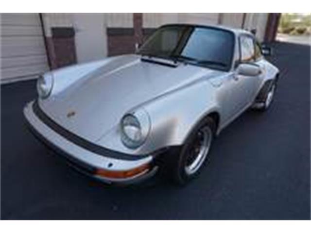 1986 Porsche 911  930 Turbo | 926734