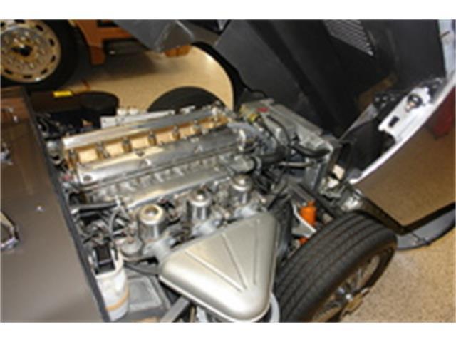 1966 Jaguar E-Type | 926735