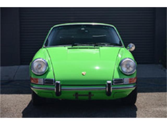 1969 Porsche 911 | 926736