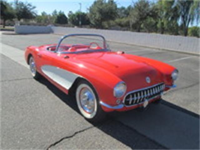 1957 Chevrolet Corvette | 926737
