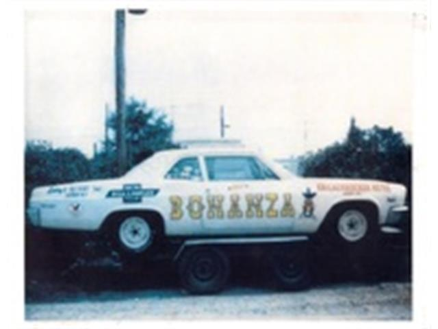 1966 Chevrolet Biscayne  L72 | 926744