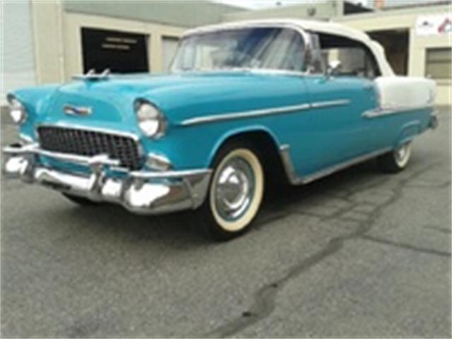 1955 Chevrolet Bel Air | 926745