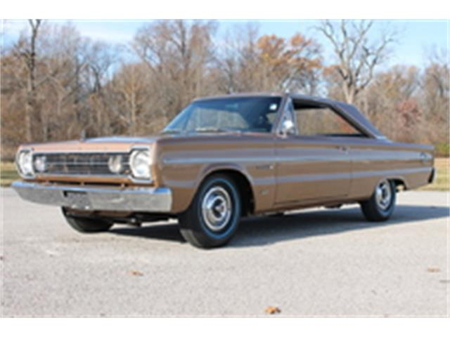 1966 Plymouth Belvedere | 926747