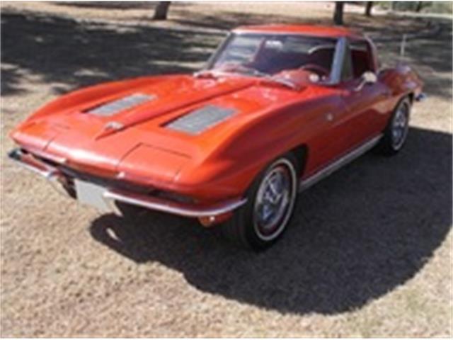 1963 Chevrolet Corvette | 926748