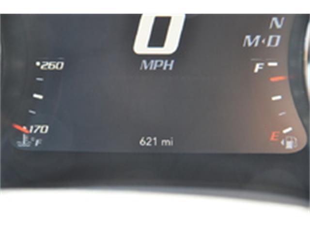 2016 Dodge Challenger SRT Hellcat | 926750