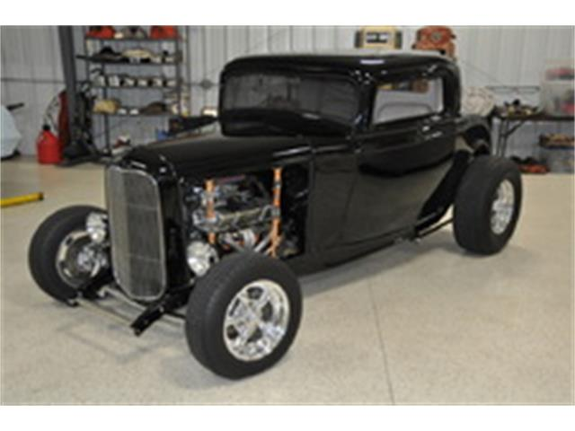 1932 Ford Hot Rod | 926751