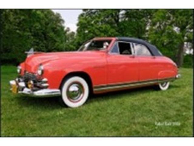 1949 Kaiser Deluxe | 926754