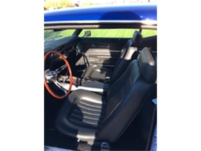 1969 Chevrolet Camaro | 926758