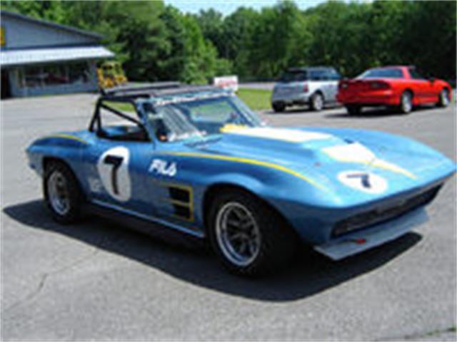 1964 Chevrolet Corvette | 926759