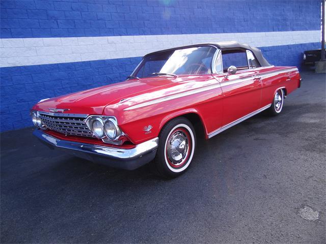 1962 Chevrolet Impala SS | 920676