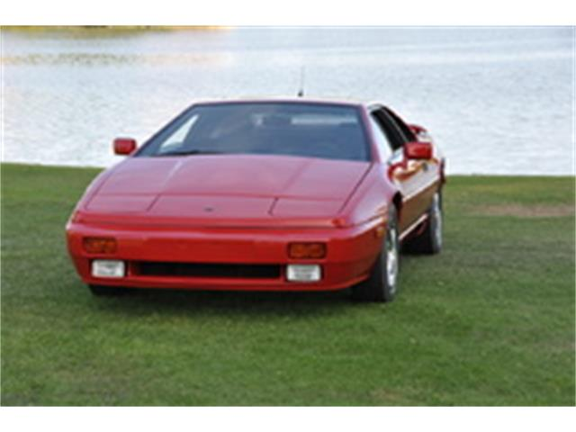 1988 Lotus Esprit | 926762