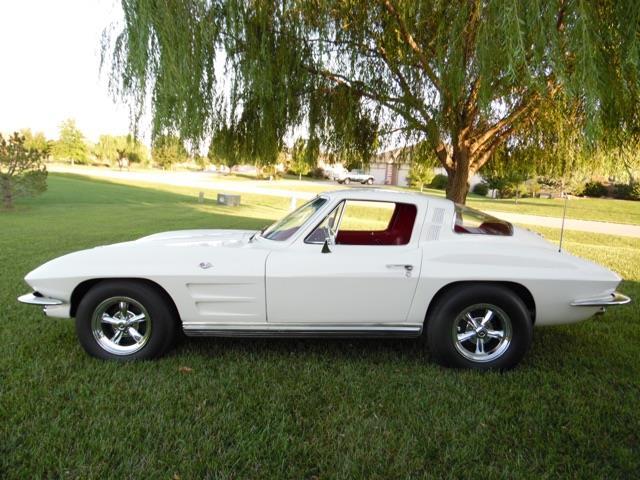 1964 Chevrolet Corvette | 920677