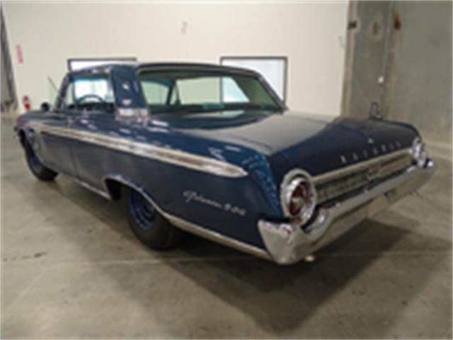 1962 Ford Galaxie 500 G-Code 406 | 926773