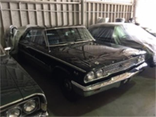 1963 Ford Galaxie 500 | 926774