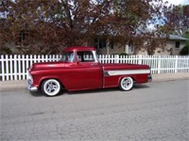 1955 Chevrolet Cameo | 926776