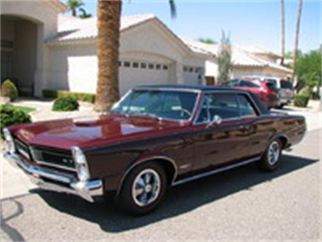 1965 Pontiac GTO | 926779