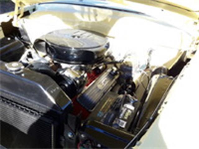 1950 Ford Custom Deluxe | 926784