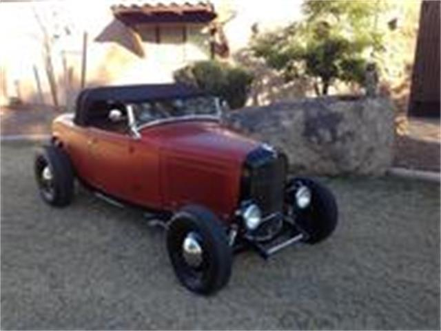 1932 Ford Roadster | 926785