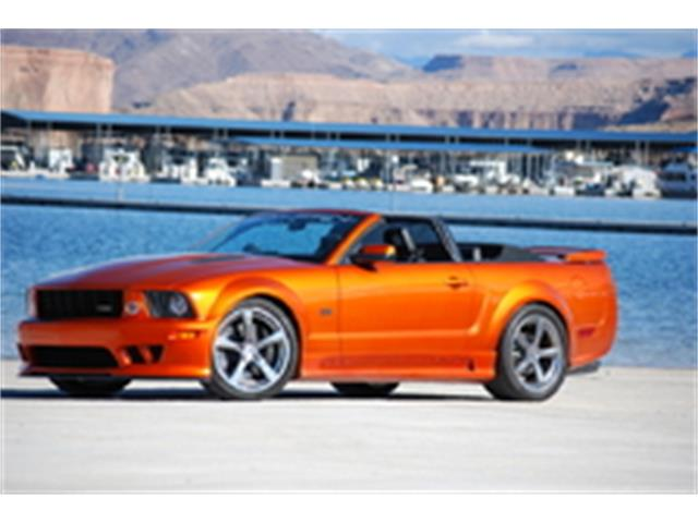 2008 Ford Mustang Saleen S302E Extreme | 926788