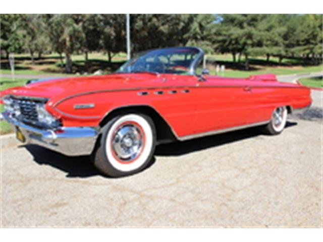 1961 Buick Electra 225 | 926793