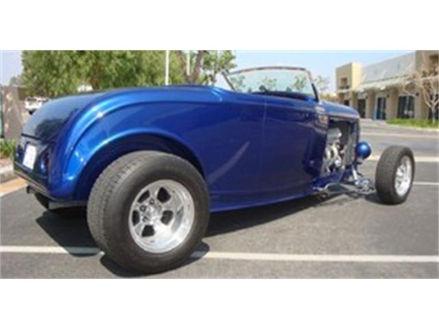 1932 Ford Roadster | 926796
