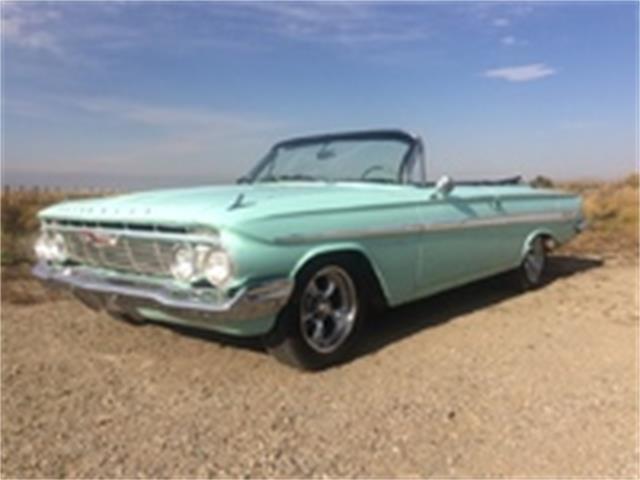 1961 Chevrolet Impala | 926804
