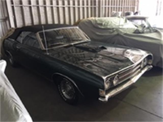 1969 Ford Torino | 926805