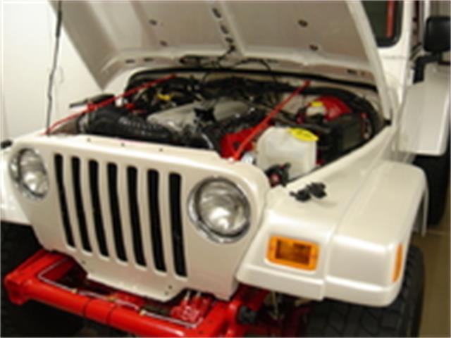 2006 Jeep Wrangler | 926808