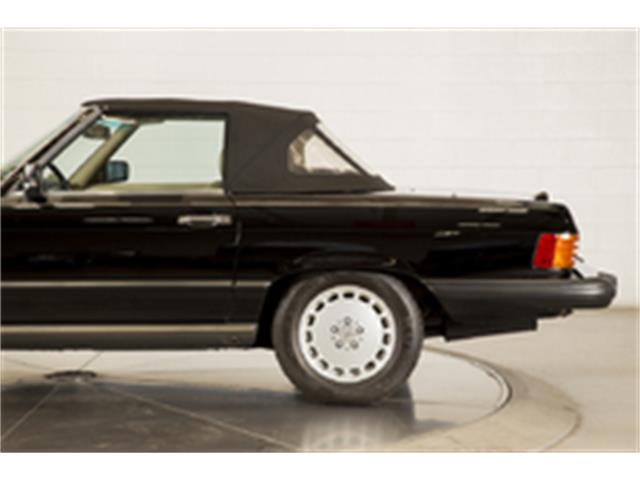 1989 Mercedes-Benz 560SL | 926809