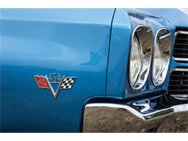 1970 Chevrolet Chevelle Malibu | 926811