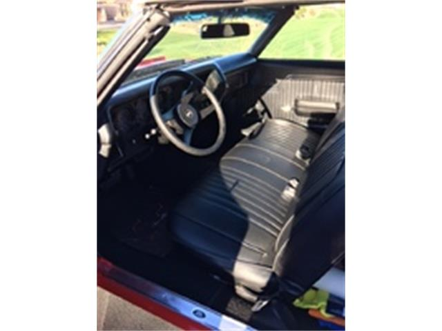1972 Chevrolet Chevelle | 926815