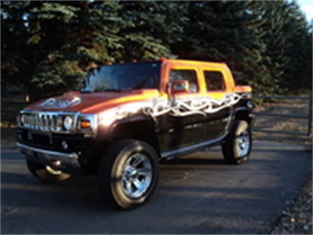 2006 Hummer H2 | 926820