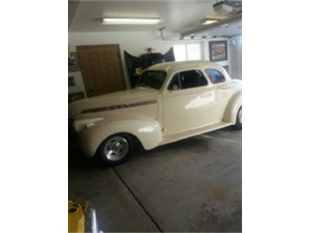 1940 Chevrolet Coupe | 926826