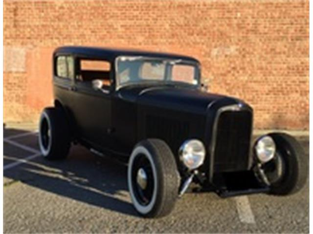1932 Ford Sedan Delivery | 926827