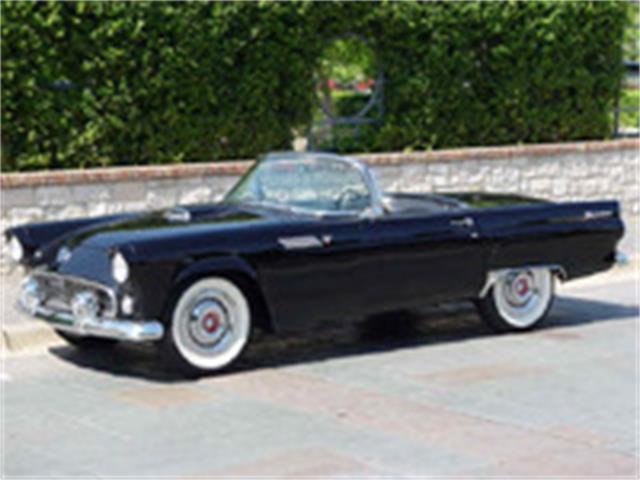 1955 Ford Thunderbird | 926828