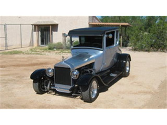 1927 Ford Coupe | 926831
