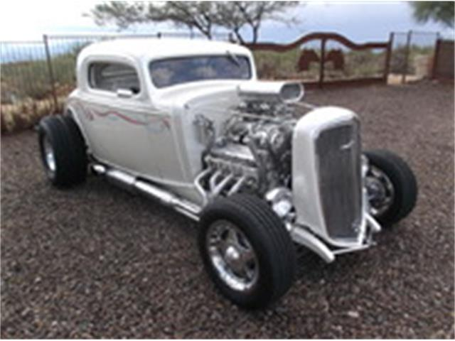 1934 Chevrolet Coupe | 926833