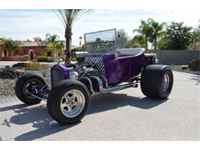 1927 Ford T-Bucket Coupe | 926835