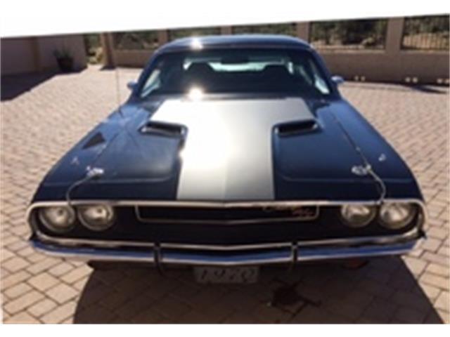 1970 Dodge Challenger Resto Mod | 926836