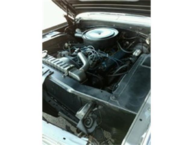 1964 Cadillac DeVille | 926838